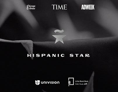 Hispanic Star