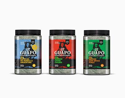 Lo Guapo South America Flavors