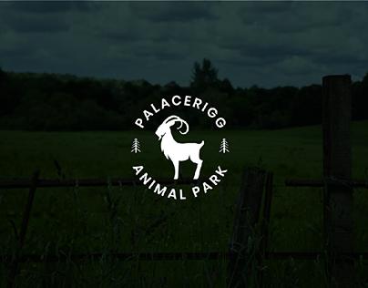 Palacerigg Animal Park Brand