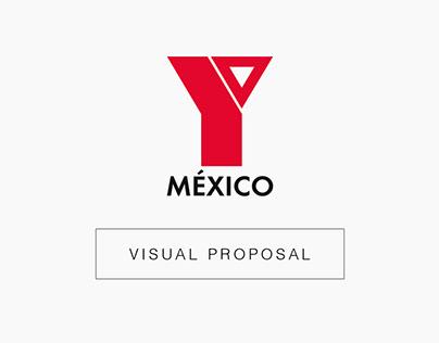 YMCA - Visual Proposal
