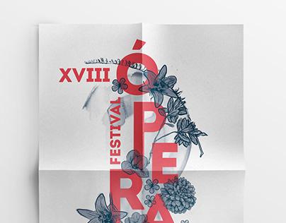 XVIII Festival Ópera al Parque