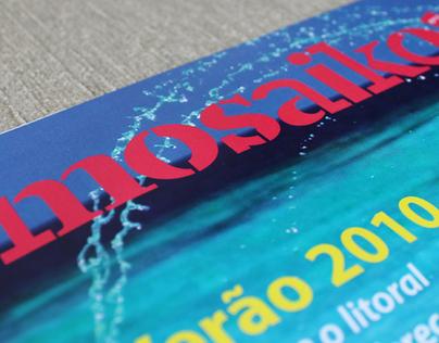 Revista Mosaiko