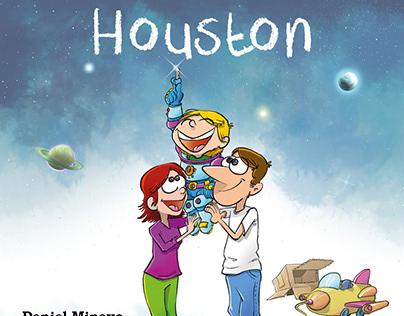 Houston, un niño muy especial