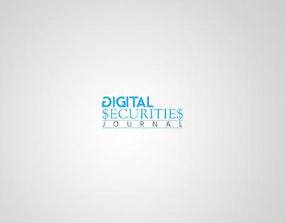 DSJ Logo Design