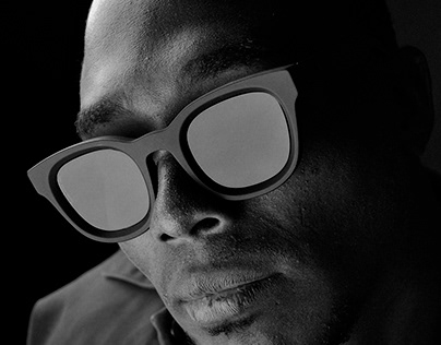 Black label Sunglasses 2021 orbital
