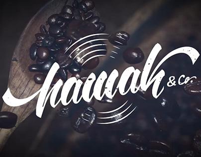 Hamak & Co. - logo deisgn