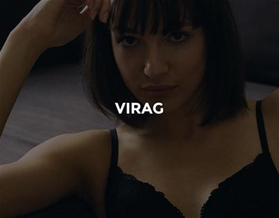 Virag - Fleur