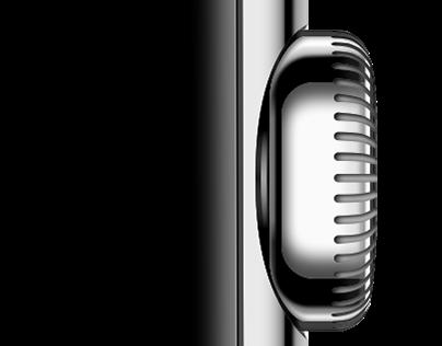 Original Apple Watch '95