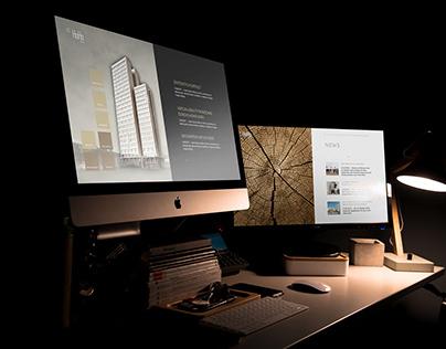 HoHo Screen Design