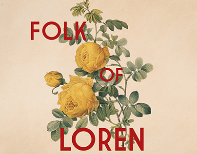 Folk of Loren