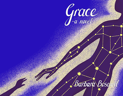Book Cover 'Grace'