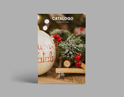 Catalogo natalizio, Micac'era