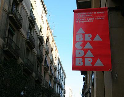 Abracadabra llibres, librería infantil Barcelona, Spain