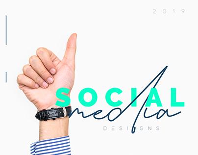 Social Media - Vol.2