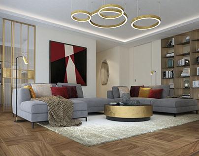 Mennica Apartment