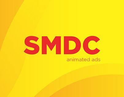 SMDC Animated Ads
