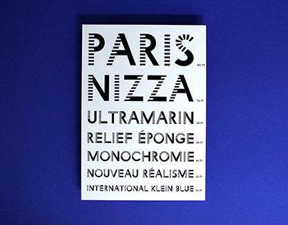 Yves Typeface