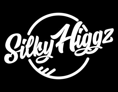 Silky Higgz Branding