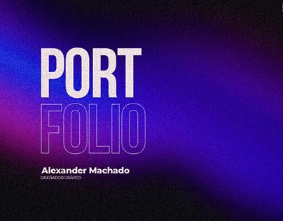 Portfolio 2020-21