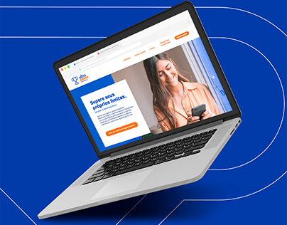 Ultrapasse Marketing — Brand Identity