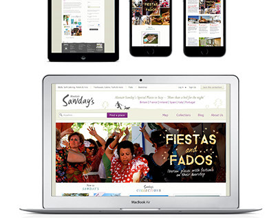 Fiestas and Fados