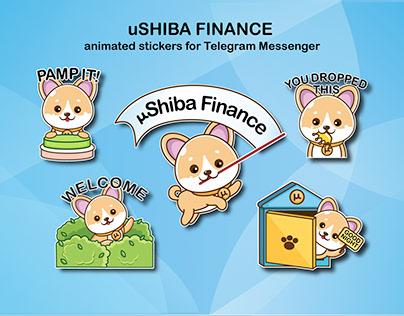 uShiba Finance