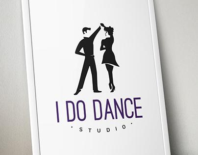 Logo Design for I Do Dance