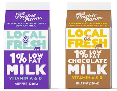 School Milk - Half Pints