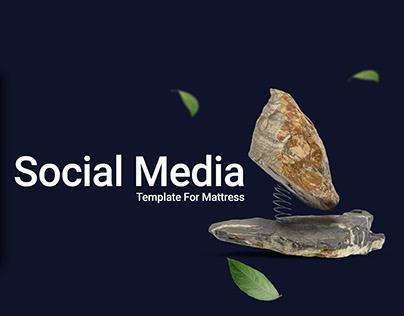 Mattress Social Media