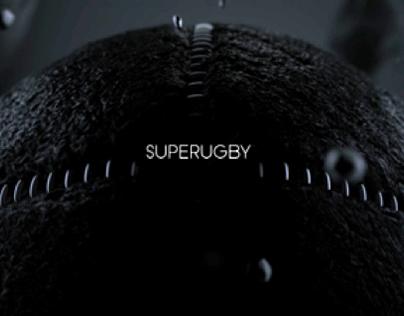 "Super Rugby Opener ""Origami Migration"""