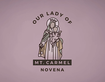 Mt. Carmel Motion Design