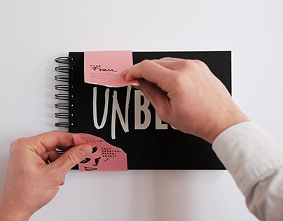 Block your creative block with unBLOK