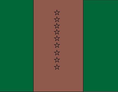 Flagstaff City Flag