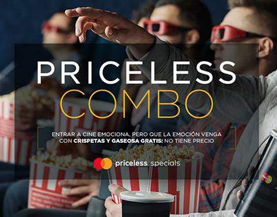 Priceless COMBO