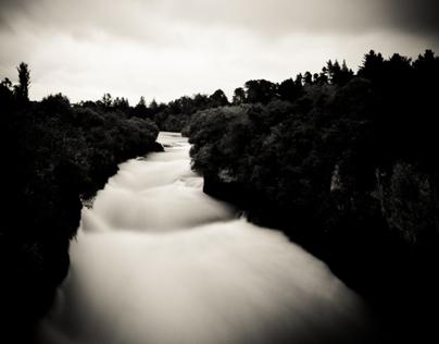 Black & White Series - pt. I