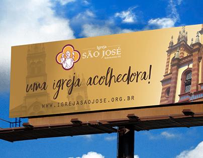 Igreja São José | Billboard
