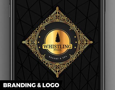 Whistling Pines - Resort & Spa