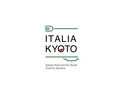 Kyoto Asociazione Studi Cucina Italiano/Food/CI