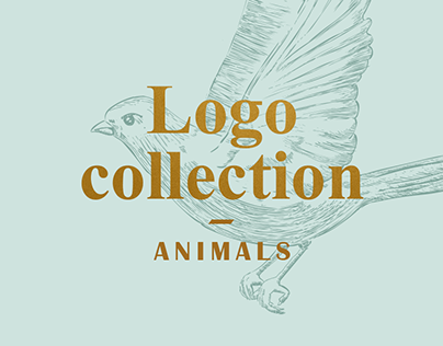 Logo collection - Animals