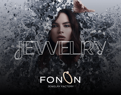 FONON - New Website Redesign