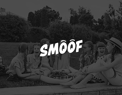 SMOOF | smoothie pouches for kids