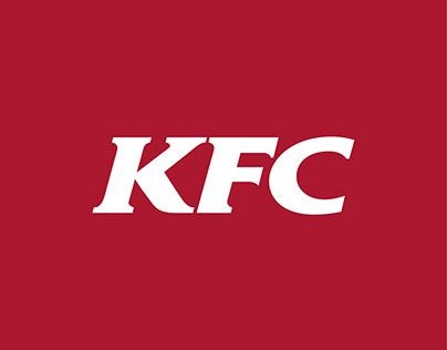 KFC: Year of the Chicken