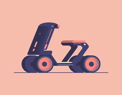 ECO Vehicles