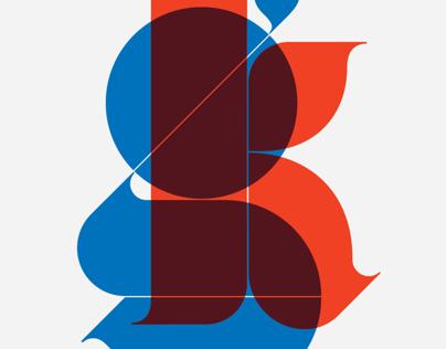 Ogaki Typeface