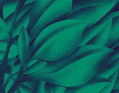 Vibrant Illustration