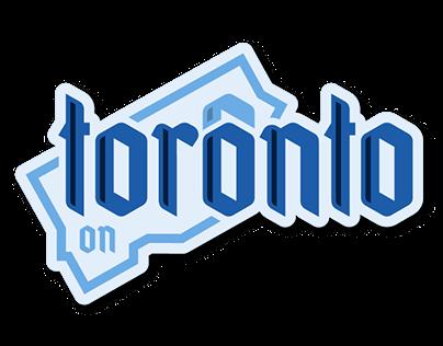 229. Toronto, ON