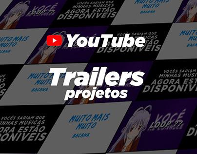 Youtube Trailers v1