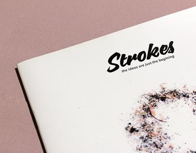Strokes Magazine