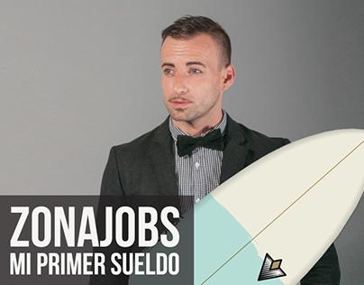 ZonaJobs - Mi primer sueldo