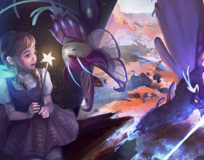 Fairy/Monster